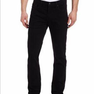 Levi's Jeans - Men's black 511 Slim Fit Levi's Sz 30/32